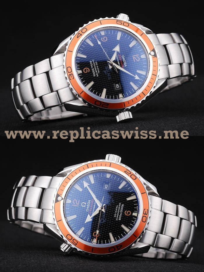 Omega Replica Watches For Gent's And Ladies