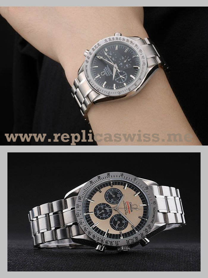 Omega Replica Watches UK