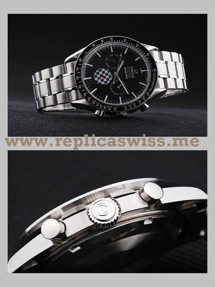 Good Omega Clone Omega Seamaster Planet Ocean Gmt White Dial Two Tone Band 622397