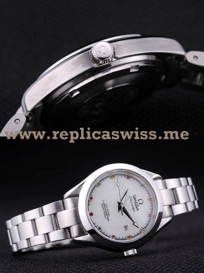 www.replicaswiss.me Omega replica watches150