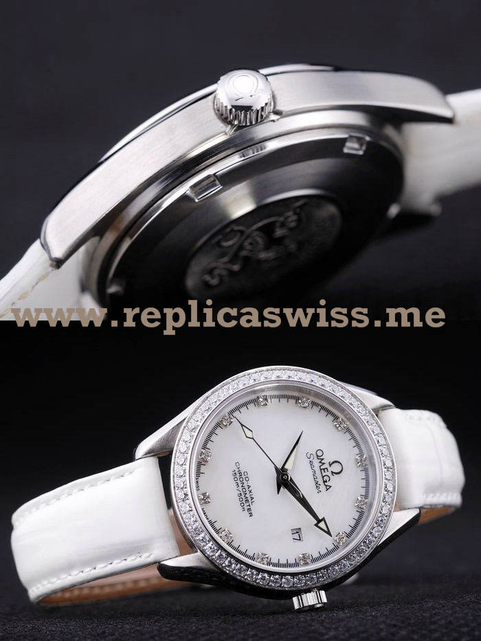 www.replicaswiss.me Omega replica watches153