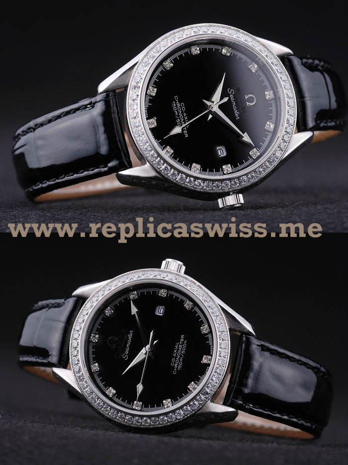 Replica Omega Girls Watch