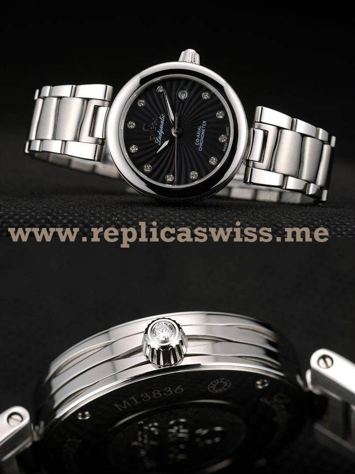 Luxurious Omega Replica UK Shop