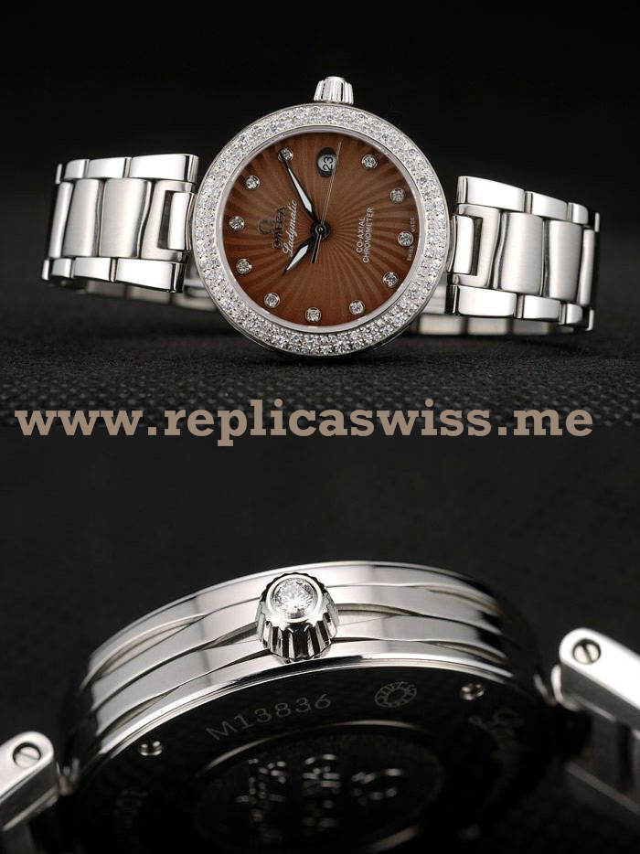 Replica Omega Watch Home