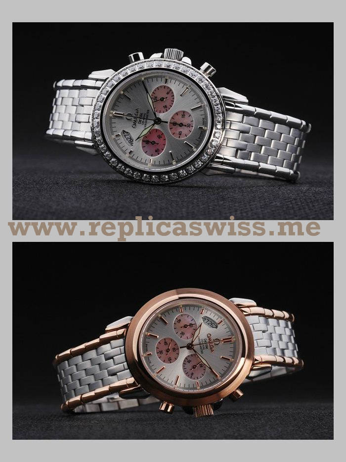Omega Replica Watches Swiss Movement