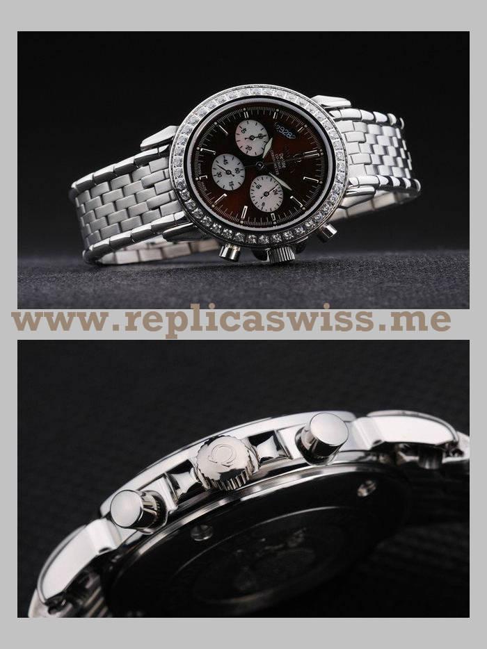 www.replicaswiss.me Omega replica watches33