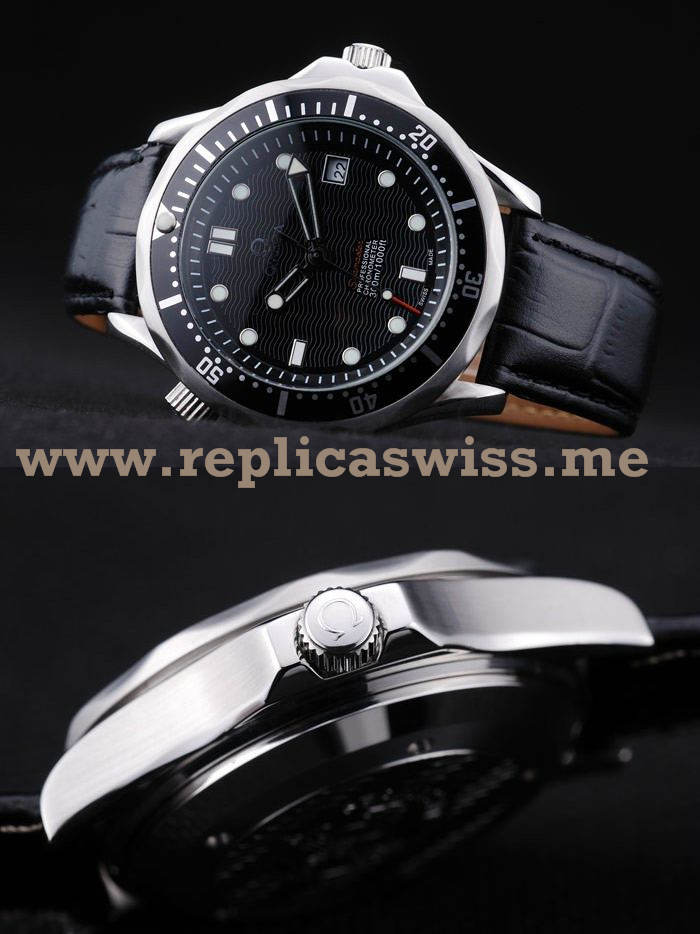 Best Choose Omega Replica Watches With Swiss Elements For Finest Fake Watches