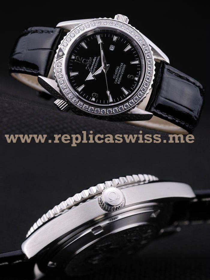 3535.70.00 Omega Watches Replica Speedmaster Girls Computerized Mechanical Watches