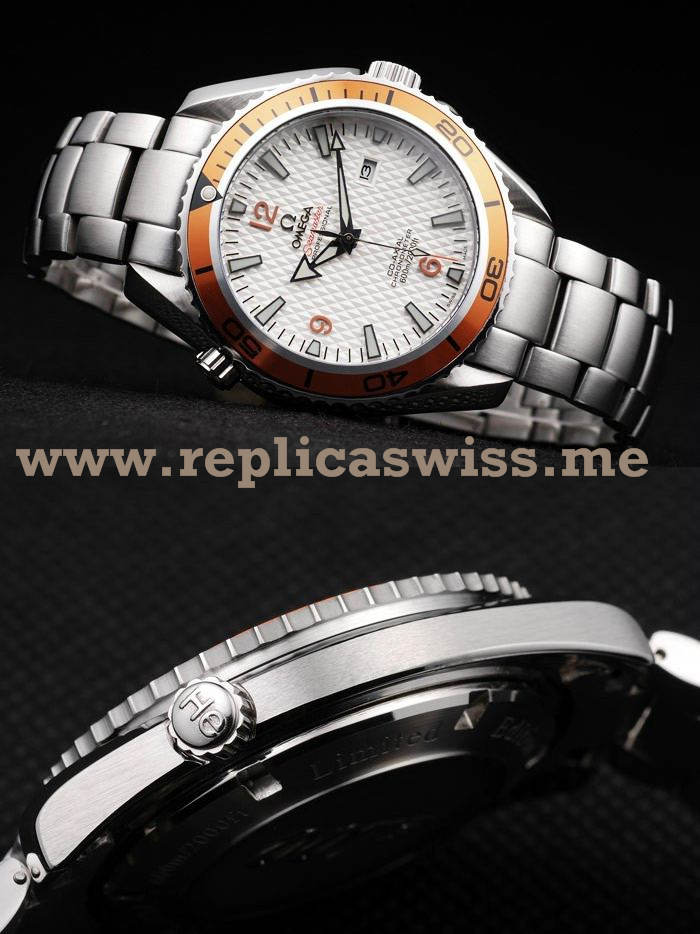Replica Watch From Omega Watch Assessment