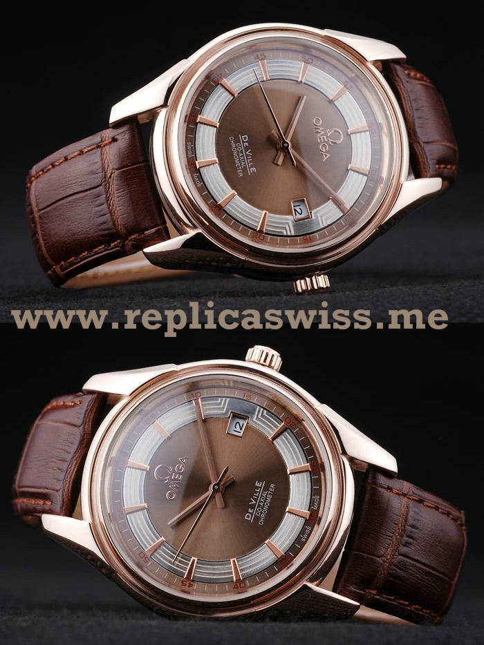 The Reality About Replica Watches