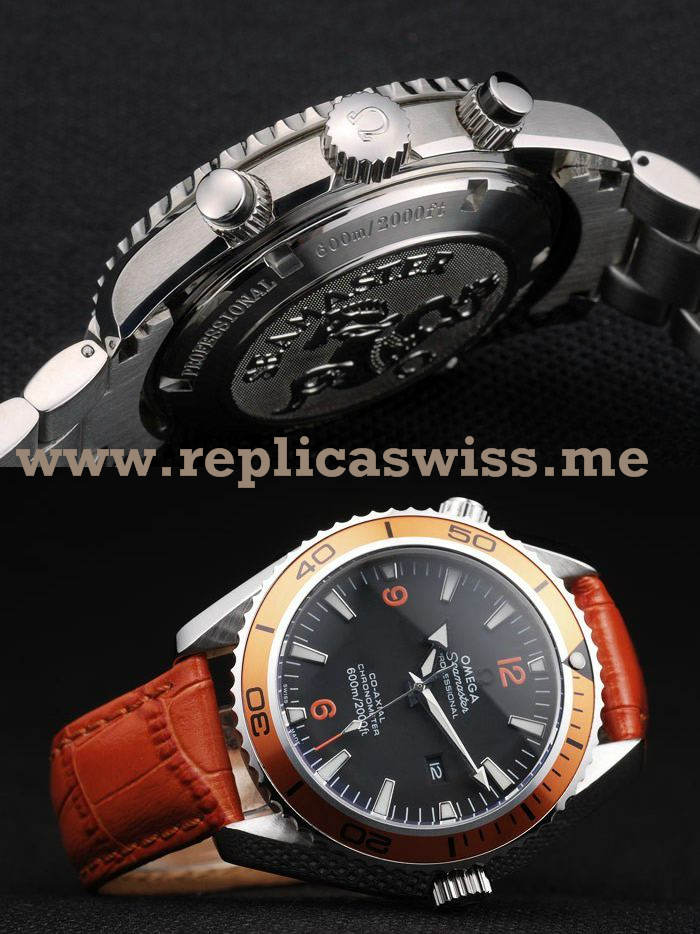 Omega Replica Watches In Dubai