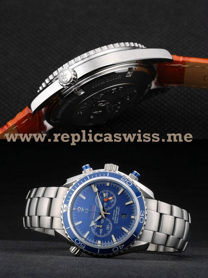 Replica Omega Professional Seamaster Watches, Replica Swiss Watches, Replica Value Of Panerai Watches