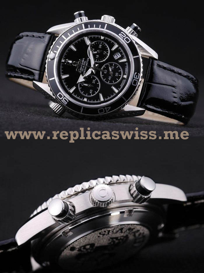 High Quality Omega Replica Watches On-line