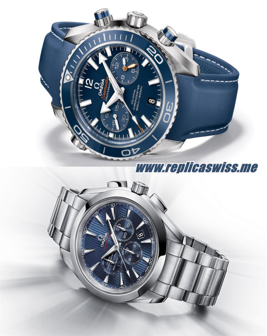 How To Choose A Replica Omega Watch That Suits You When Buying An Omega Replica Watch