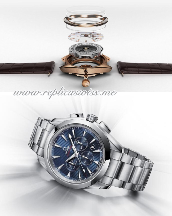 Omega Replica Watches Battery Repair Knowledge And Repair Process