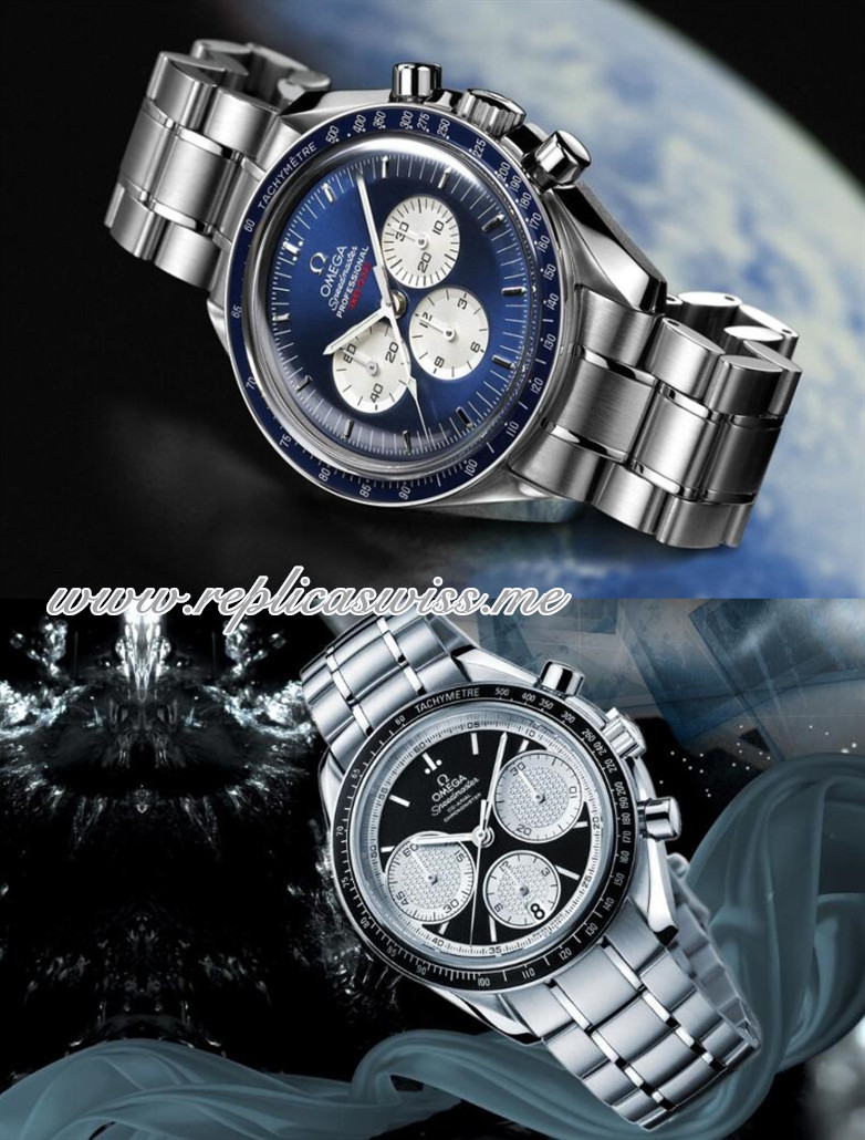 What Is The Price/Performance Ratio Of Replica Omega Watches?